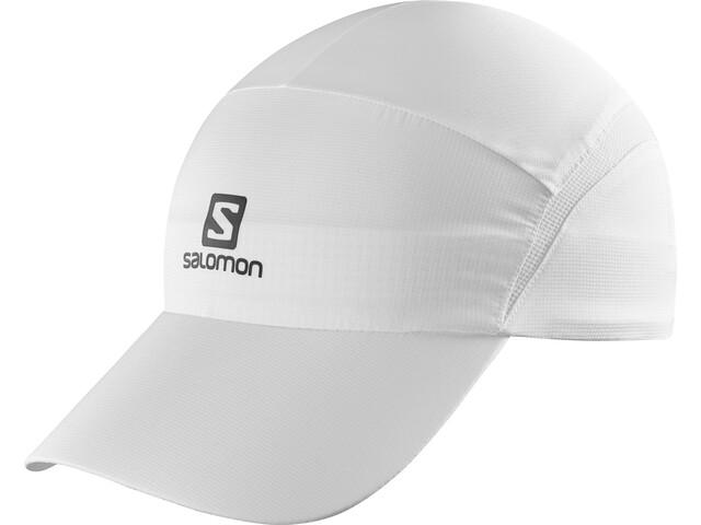 Salomon XA Cap white/white